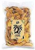 Getrocknete Mango Sorte Brooks | Trockenfrüchte Ohne Zuckerzusatz | Schwefelfrei | Aromatisch | Burkina Faso | KoRo