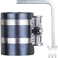 Anillos De Pistón Compresor 53-175mm (3 Pulgadas) 1 Paquete / S