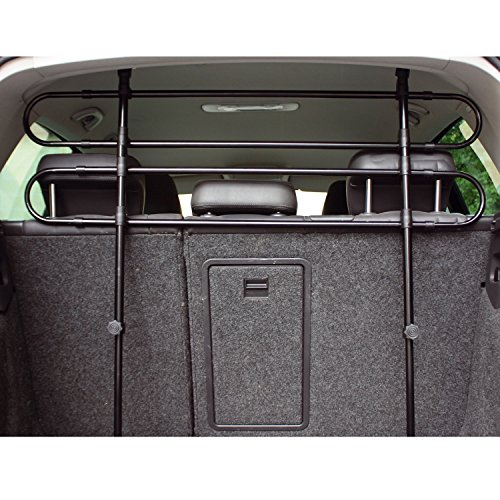 kia-sedona-99-06-rear-tube-tubular-pet-dog-guard-divider-safety-barrier