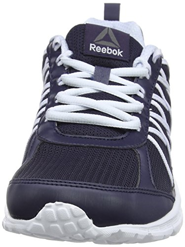 Reebok Damen Bd5577 Trail Runnins Sneakers Violett (Purple Delerium / Lucid Lilac / White / Pewter)