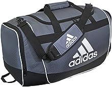 adidas Hombre Defender II bolsa de deporte 11,75x 20,5x 11