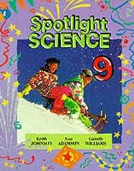 Spotlight Science 9 - Framework Edition: Pupil's Book Year 9