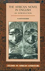 The African Novel in English (Studies in African Literature)