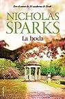La boda par Sparks