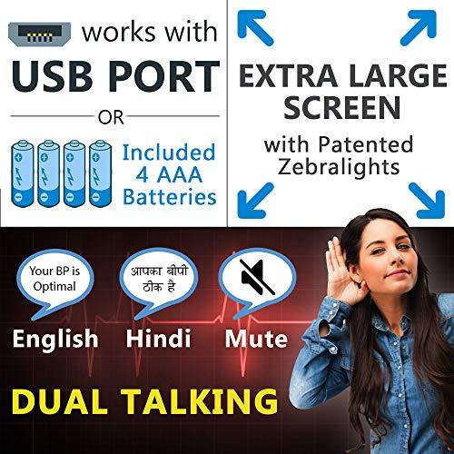 Dr-Trust-Smart-Talking-Automatic-Digital-Bp-Machine-Black
