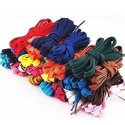 PIXNOR 12 pares de cordones...