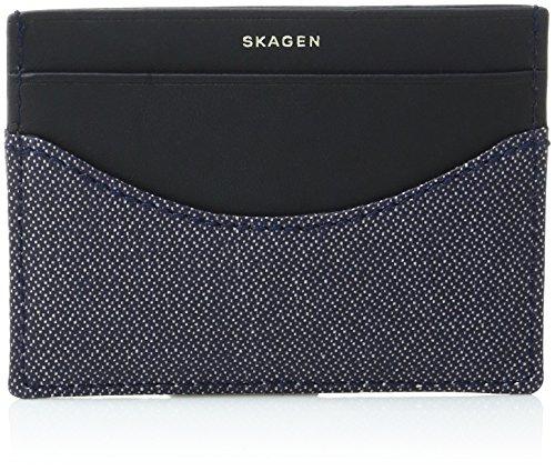 skagen-mens-torben-pvc-card-holder-ink-one-size