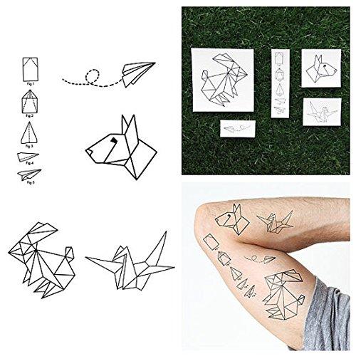 tattify-tatouages-temporaires-thme-origami-pliez-vous-set-de-10