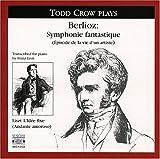 Music By Berlioz & Liszt -