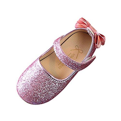 Zapatos Baile Niña K-youth Zapatos Bebe Niña Suela