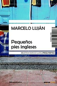 Pequeños pies ingleses de [Luján, Marcelo]