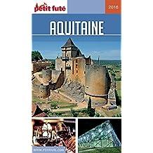 Aquitaine 2016 Petit Futé