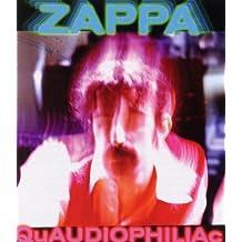 Quaudiophiliac [DVD-AUDIO]