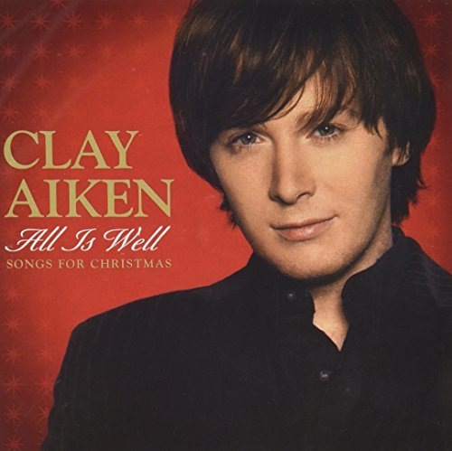 all-is-well-songs-shopko-by-clay-aiken-2006-10-20