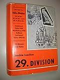 29. Division 29. Infanteriedivision 29. Infanteriedivision (mot) 29. Panzergrenadier Division - Das Buch der Falke Division mit Beiträgen von Joachim Lemelsen, Walter Fries, Wilhelm Schaeffer und vielen anderen Divisionsangehörigen Mit 122 Abbildungen u