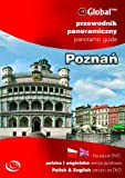 Przewodnik panoramiczny - Poznan [DVD] (No hay versión española)