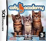 Die besten Cat Tous - Cats Academy - Nintendo DS - FR Bewertungen