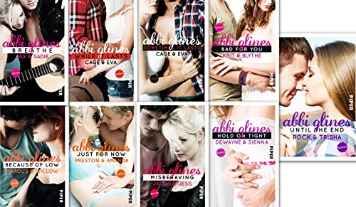 Sea Breeze Serie von Abbi Glines