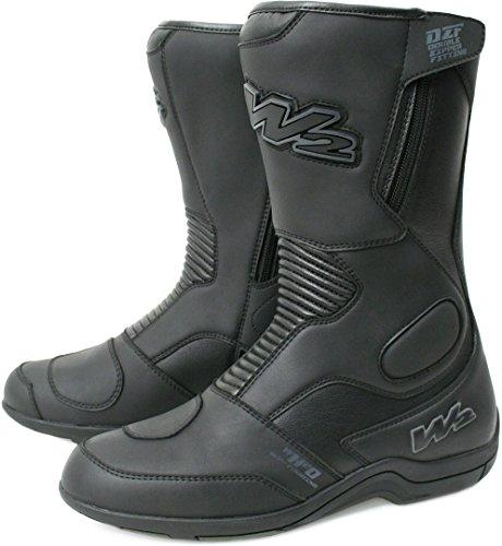 W2 DZF - Stivali da moto