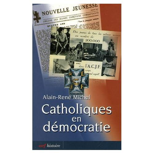 Catholiques en démocratie