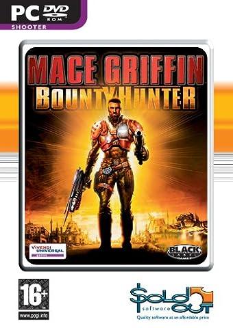 Mace Griffin: Bounty Hunter (PC DVD)