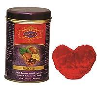 Skylofts Fruit N Nut chocolates Tin combo with a cute heart