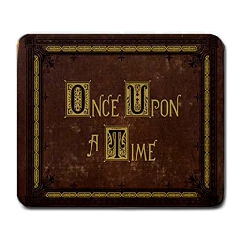 Preisvergleich Produktbild passionlove Once Upon A Time Book Henry's Book A Awesome Mousepad by passion20love