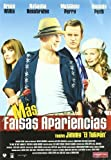 Mas Falsas Apariencias (Import Dvd) (2005) Bruce Willis; Amanda Peet; Matthew