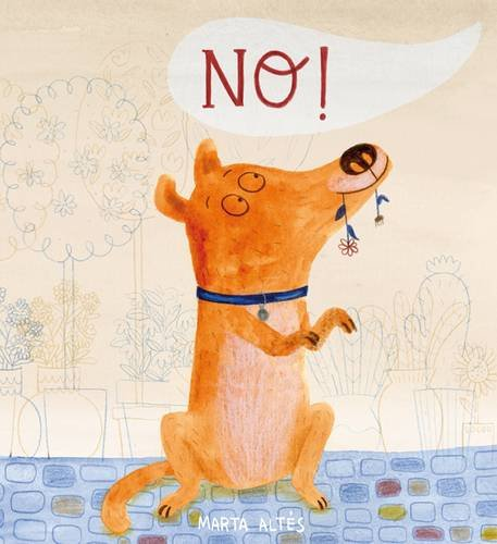 No! (Child's Play Library)