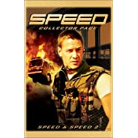 Speed: Collector's Boxset
