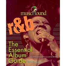 R & B: The Essential Album Guide with CD (Audio) (Musichound Essential Album Guides)