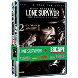 Lone Survivor/Escape Plan