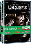 Lone Survivor -Marcus Luttrell, a Navy Seal, and his team set out on a mission to capture or kill notorious Taliban leader Ahmad Shah, in late June 2005. After running into mountain herders and capturing them, they were left with no choice but to ...