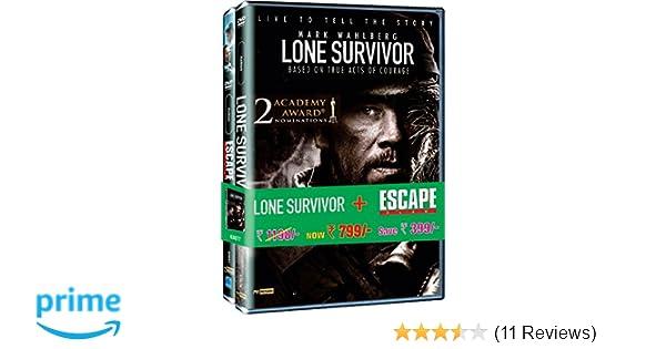 Amazon in: Buy Lone Survivor/Escape Plan DVD, Blu-ray Online