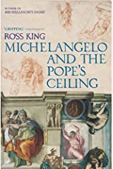 Michelangelo And The Pope's Ceiling Paperback