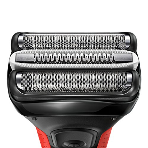 Asequible Braun Series 3 ProSkin 3030S - Afeitadora eléctrica ... c55931378a77