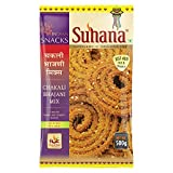 #2: Suhana Chakali Bhajani Mix 500g (Pack of 2)
