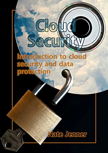 Cloud Security: Introduction to cloud security and data protection (English Edition) por Nate Jenner