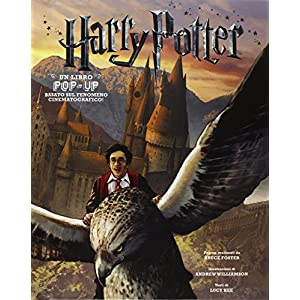 Harry Potter. Un libro pop-up