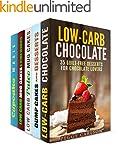 Easy Cakes Box Set (5 in 1): Guilt Fr...