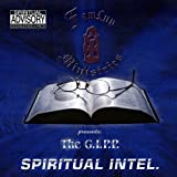 Spiritual Intelligence by G.I.P.P. (2009-06-22)
