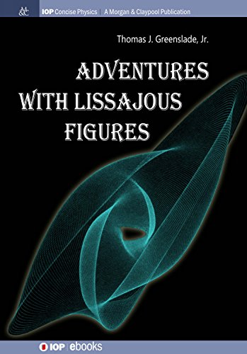 Adventures with Lissajous Figures (IOP Concise Physics) (English Edition)