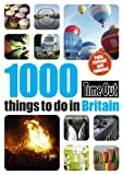 Best Things To Do In Las - 1000 things to do in Britain 2nd edition: Review