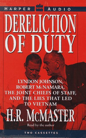 duties of the joint chiefs of staff