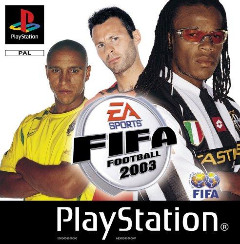 Electronic Arts GmbH FIFA Football 2003