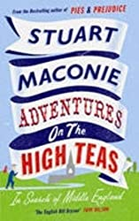 Adventures on the High Teas [Large Print]: 16 Point