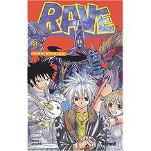 Rave Vol.8