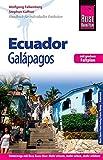 Reise Know-How Reiseführer Ecuador, Galápagos  (mit Faltplan) - Wolfgang Falkenberg