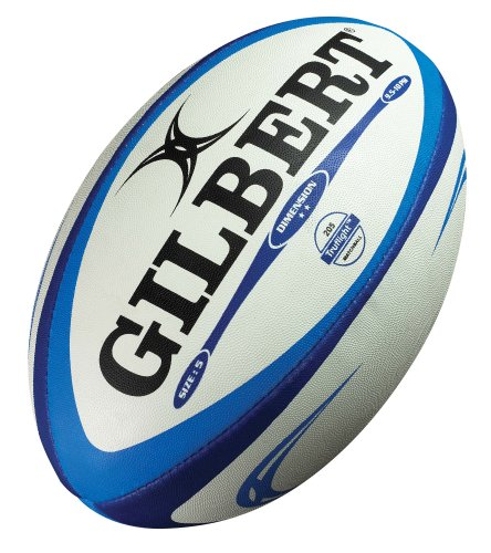 Gilbert Dimension Rugby Match