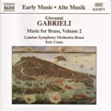 Musik für Blechbläser Vol. 2